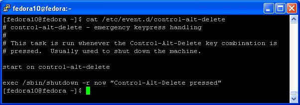 cat linux commands